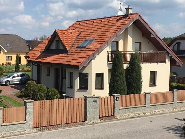Rodinný dům – Srch 5