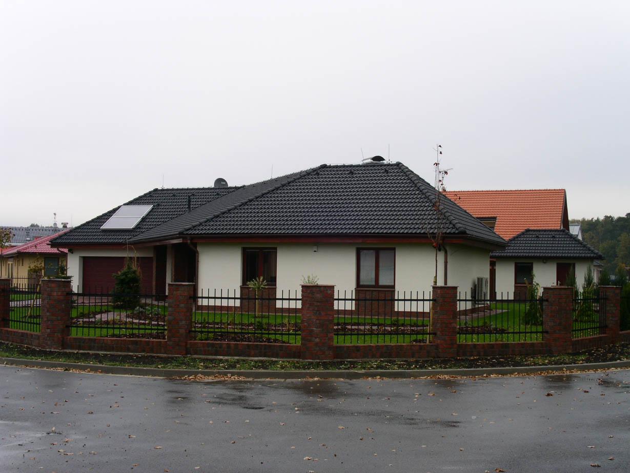 Rodinný dům – Spojil 2