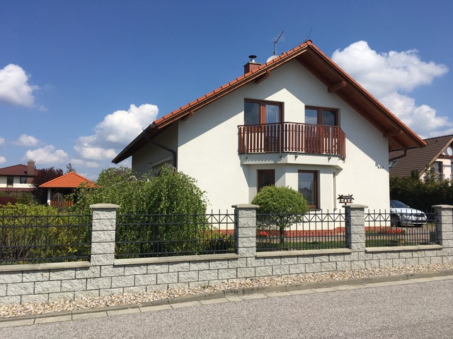 Rodinný dům – Srch 8