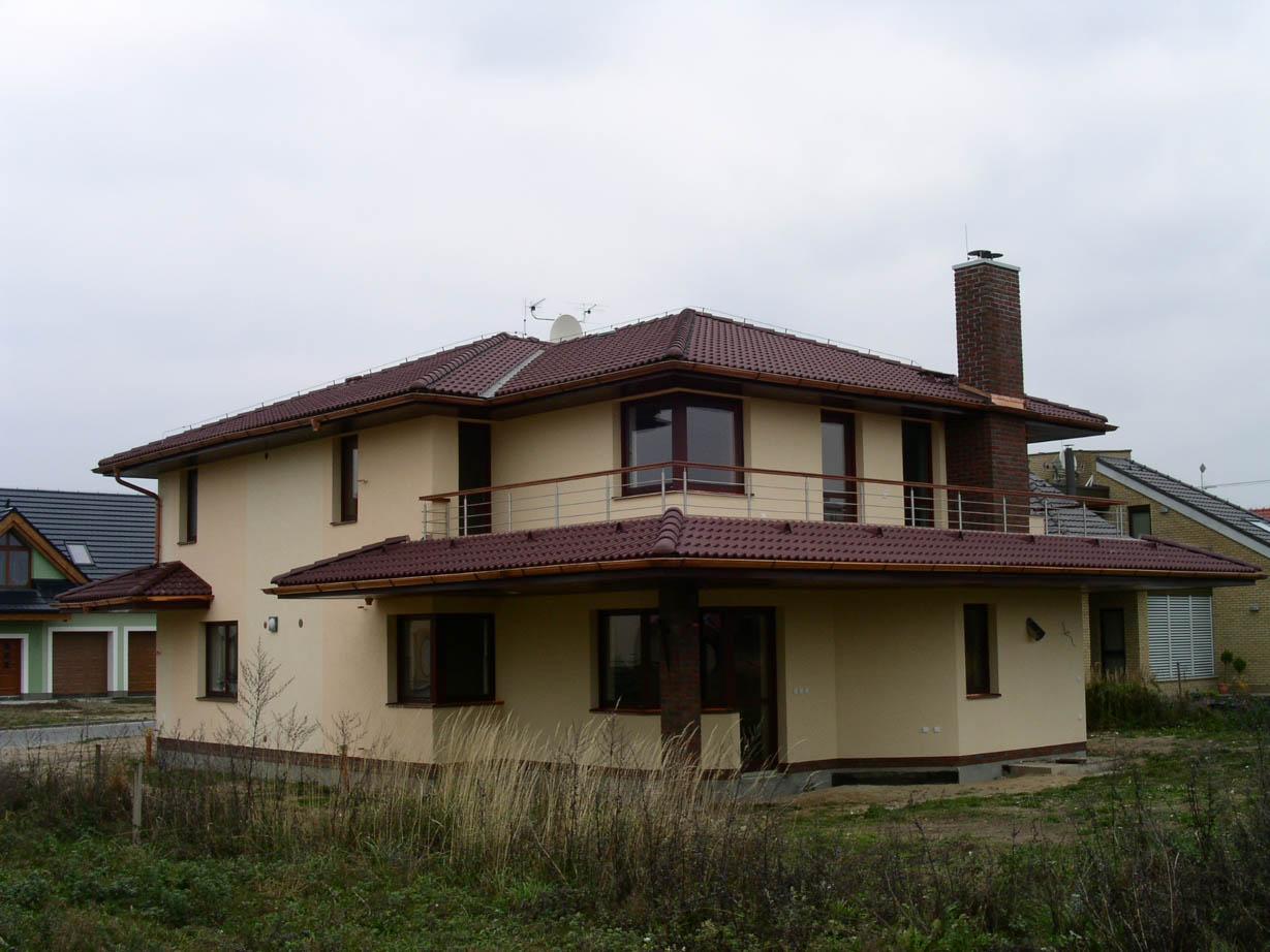 Rodinný dům – Srch 6