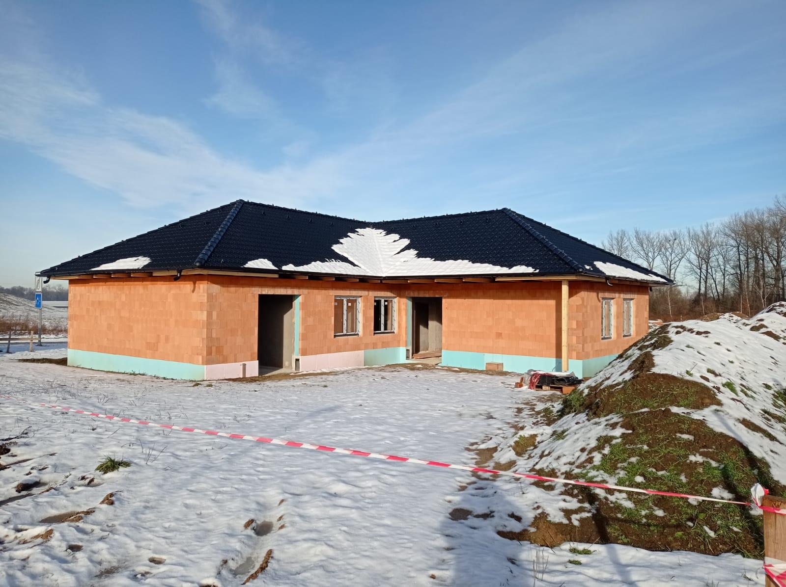 Rodinný dům na klíč – Svítkov II.